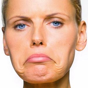 Fjerne Surmunn med botox