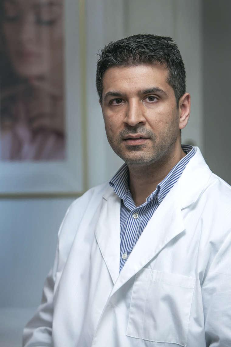 Dr. Mohammed Usman Akram